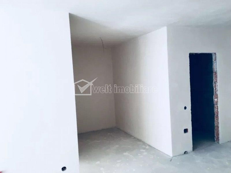 Apartament 2 camere, finisat, constructie noua, Marasti
