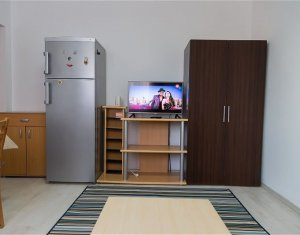 Apartament 2 camere, semidecomandat, Gheorgheni