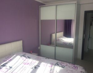 Inchiriere apartament 2 camere, Buna Ziua, loc de parcare
