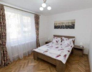 Inchiriem apartament cu 2 camere, decomandat,54 mp, et. interm. zona Iulius Mall