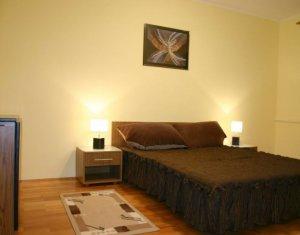 Vanzare apartament cu 1 camera in Manastur strada Primaverii, intrare din strada
