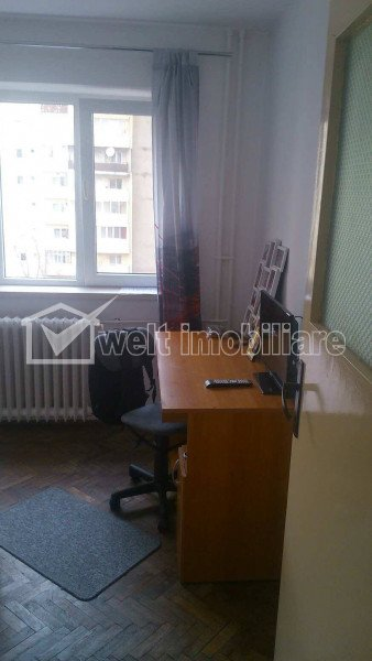 Se inchiriaza 1 camera in apartament in Manastur