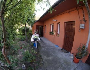 House 2 rooms for sale in Cluj-napoca, zone Centru