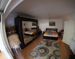 Casa situata Ultracentral, pentru rezidential sau birouri, Cluj Napoca