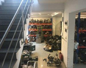 Espace Commercial à vendre dans Cluj-napoca, zone Floresti