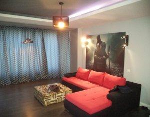 Appartement 2 chambres à louer dans Cluj-napoca, zone Borhanci