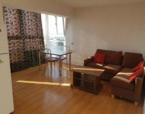 Apartament 3 camere, decomandat, bloc nou, mobilat si utilat, Calea Turzii