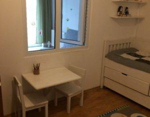 Vanzare apartament cu 2 camere, Floresti, strada Stejarului
