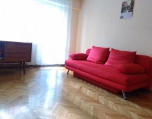 Apartament cu 4 camere, Gradini Manastur