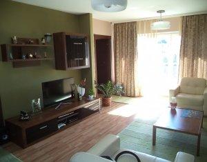Apartament cu 2 camere in bloc nou, 70mp, zona Parcul Rozelor