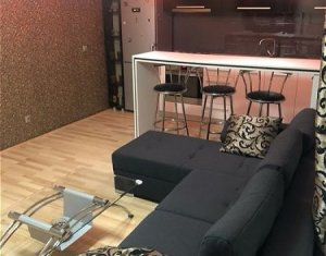 Apartament de 2 camere, semidecomandat, cheltuieli incluse, zona Marasti