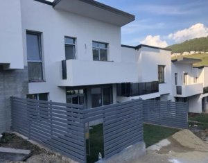 House 3 rooms for sale in Cluj-napoca, zone Floresti