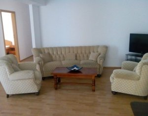 Apartament de inchiriat, 3 camere, zona The Office, Marasti