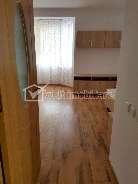 Inchiriere apartament cu o camera, strada Burebista, zona Garii