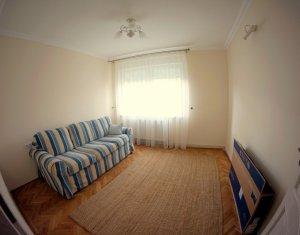 Apartament de lux in vila, 135mp, 4 camere, semicentral, strada Republicii