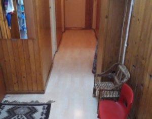Apartament 3 camere  finisat in Marasti