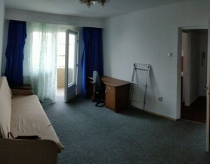 Apartament 2 camere finisat, mobilat, utilat, in Manastur