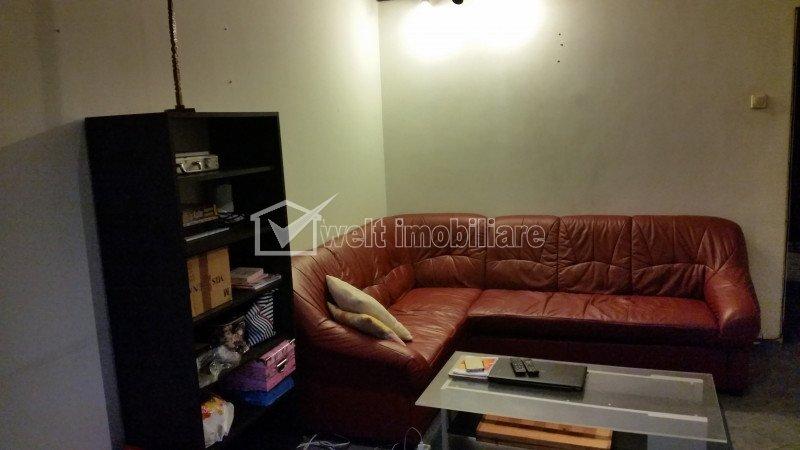 Apartament 2 camere, 48 mp, decomandat, Marasti, zona