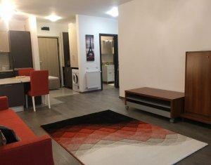 Inchiriere apartament 2 camere, 57 mp, lux, Platinia Manastur