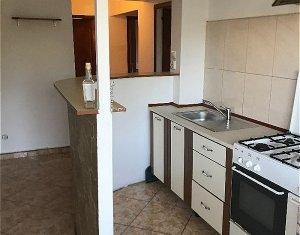 Inchiriere apartament 3 camere, decomandat, 80 mp, etaj intermediar, Marasti