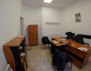 Spatiu birou/cabinet, 25 m, zona centrala strada Horea