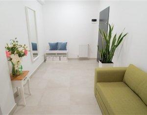 Apartament 3 camere, decomandat, Europa