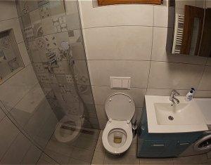 Inchiriere apartament 2 camere, 60 mp, curte, Hasdeu