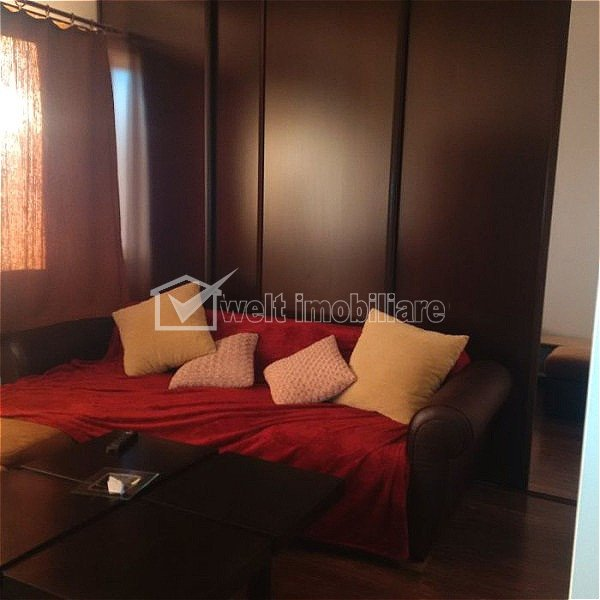 Inchiriere apartament 2 camere, etaj intermediar, mobilat si utilat, Gheorgheni