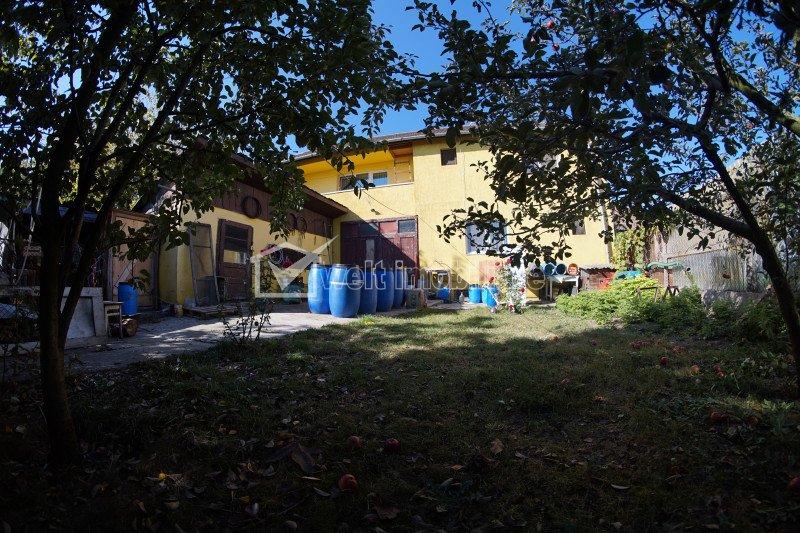 Casa cu 5 camere 180 mp utili si 600 mp teren in Someseni