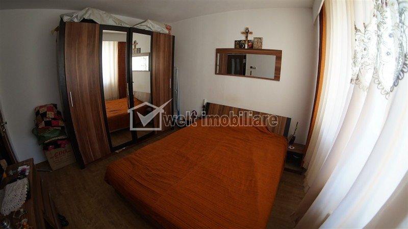 Apartament de 2 camere, decomandat, Grigorescu
