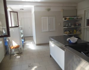 Inchiriere spatiu comercial, complet functional, Floresti