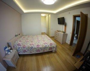 Casa de vanzare in Gruia, 240 mp, ultrafinisata, mobilata lux