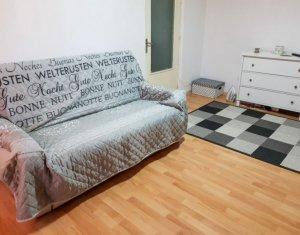 Gansoniera confort 1 cu balcon, la cheie, Manastur