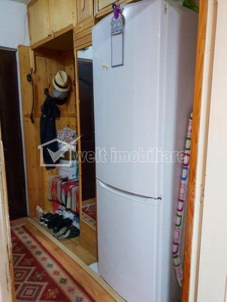 Garsoniera confort 1 cu balcon, la cheie, Manastur
