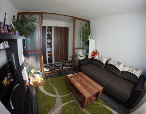 Vanzare apartament de 2 camere in Gheorgheni, zona Hermes