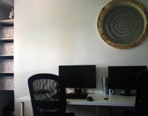 Inchiriere apartament 3 camere, decomandat, mobilat, utilat, Calea Dorobantilor