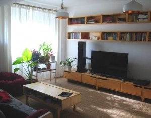 Apartment 3 rooms for rent in Cluj-napoca, zone Marasti