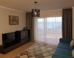 Apartament de vanzare, 2 camere, 45 mp, Gheorgheni