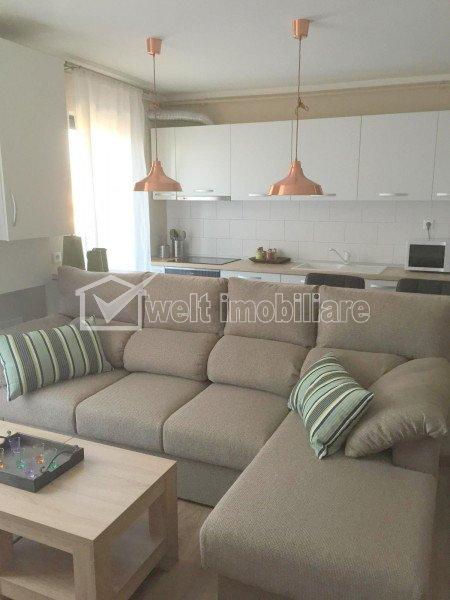 Inchiriere Apartament cu 3 camera, zona Iulius Mall