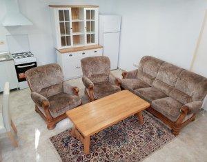 Apartament 2 camere, utilat, mobilat modern, curte comuna, central, zona Sora