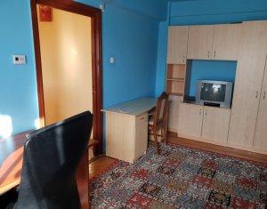 Apartament 2 camere, mobilat, utilat, zona Piata Mihai Viteazul