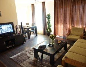 Vanzare apartament 3 camere,ultrafinisat, Stejarului