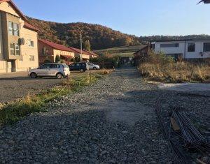 Vanzare teren 420 mp, situat in Floresti, zona Florilor