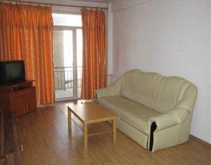 Inchiriere apartament cu 2 camere, in zona centrala a orasului