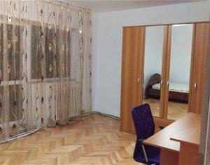 Apartament de 3 camere, decomandat, Zorilor
