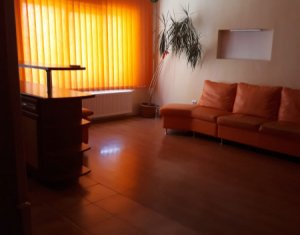 Inchiriere apartament cu 3 camere, strada Hameiului, Manastur