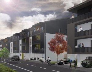 Vanzare apartament 3 camere , finisat, situat in Floresti, zona Cetatii
