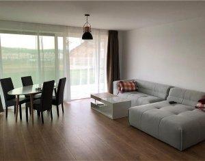Appartement 2 chambres à louer dans Cluj-napoca, zone Gruia