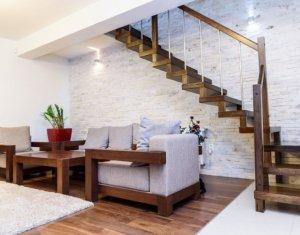 Vanzare penthouse cu 4 camere in Zorilor, priveliste superba!