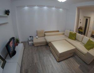 Vanzare apartament 3 camere, modern, zona Iulius Mall